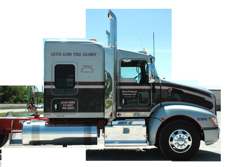 bb truck lettering semi truck vinyl lettering With vinyl lettering for semi trucks